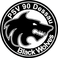 PSV 90 Dessau - Black Wolves